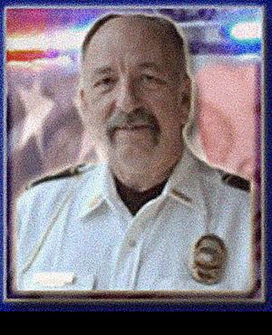Lt. Michael Vogt