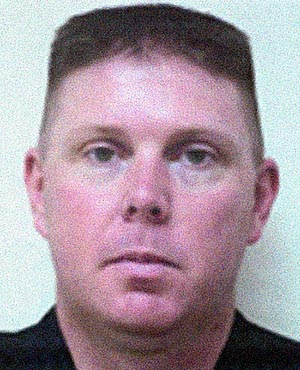 Officer Terry Adams